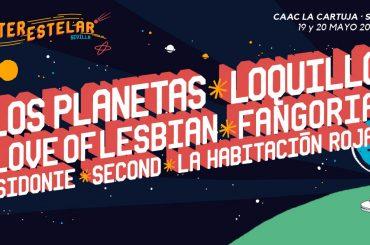 17.04.27 Tiempo de Valientes (Festival Interestelar Sevilla 2017)