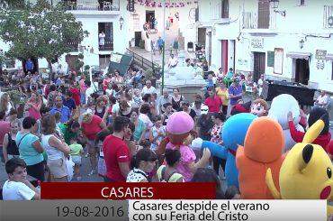 2016 09 10 Feria del Cristo