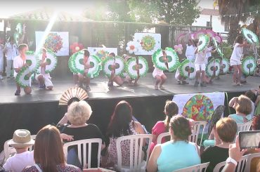 Fiesta de Fin de Curso 2016 CEIP Blas Infante