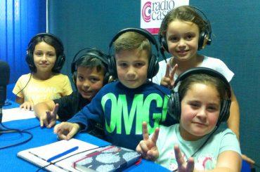 17.05.09 Radio escolar (Blas infante) – Trabajos
