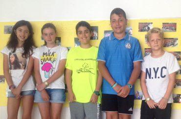 17.06.14 Radio Escolar (Los Almendros) – Del cole al instituto