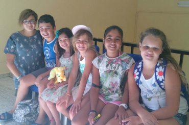 17.07.24 Radio escolar – La Feria de Casares