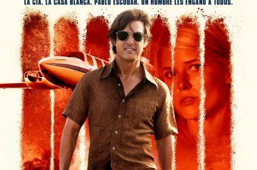 17.08.31 Verano de Cine – Barry Seal. El Traficante