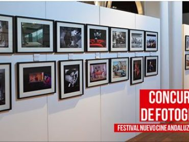 Javier Martos – Festival Nuevo Cine Andaluz 2017