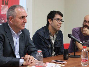 El Festival Nuevo Cine Andaluz se presenta ante los medios