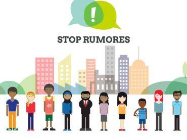 Casares, municipio libre de rumores