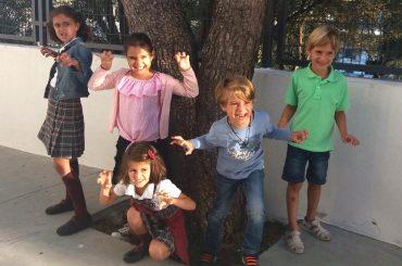 17.10.25 Con mirada infantil (Los Almendros) – Halloween