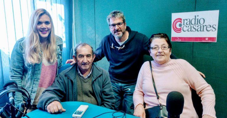 18.02.20 La Barraeta – Homenaje 'Volver'