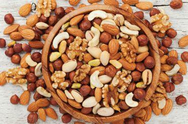 18.02.01 Somos lo que comemos – 13 razones para comer frutos secos