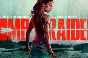 Sesión matinal – Tomb Raider