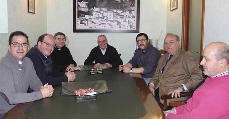 Informativos en Radio Casares | 2 de marzo de 2018