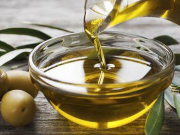 Somos lo que comemos | Aceite de oliva