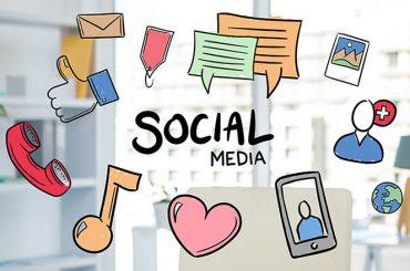 Micrófono abierto | Redes sociales