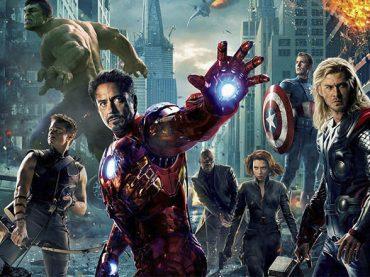 Sesión matinal | Vengadores. Infinity War