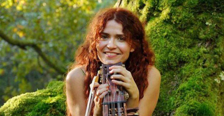 Música para camaleones | Ana Alcaide