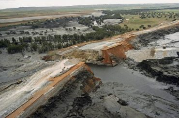 Tierra | 20 años de la catástrofe de Aznalcóllar