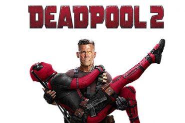 Sesión matinal | Deadpool 2