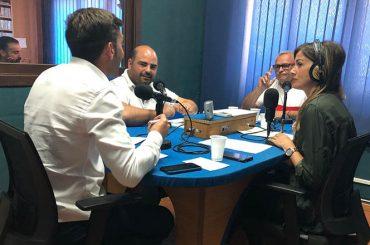 Debate político sobre el crecimiento del Municipio de Casares