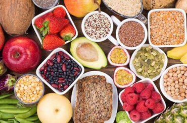 Somos lo que comemos   Alimentos détox