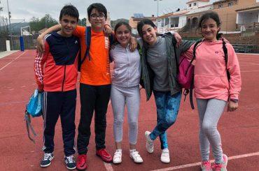 Con mirada infantil | Viaje de fin de curso