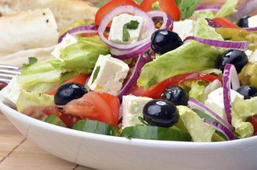 Somos lo que comemos   Recetas saludables para el verano