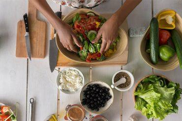 Somos lo que comemos | Ideología de la buena alimentación