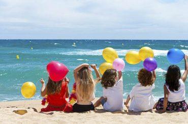 Tertulia con acento | Vacaciones con niños