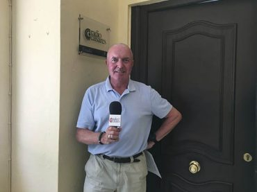 Radio Casares News | October, 26th 2018