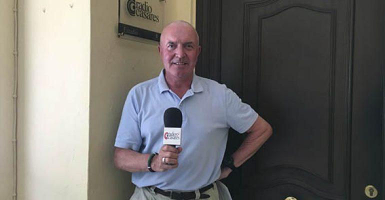 Radio Casares News | July, 13rd 2018