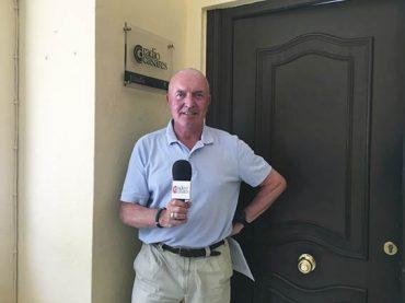 Radio Casares News   July, 27th 2018