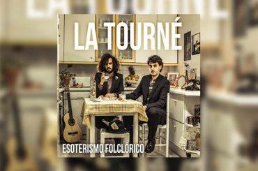 Cultura Sutura 90 | La Tourné