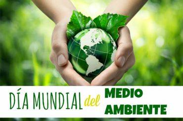 Tierra | Día Mundial del Medio Ambiente
