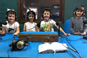 Con mirada infantil (Blas Infante) | Nuestro castillo