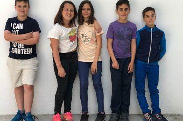 Con mirada infantil | Proyecto Queser