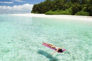 La vuelta al mundo   Maldivas