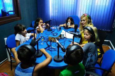 El recreo | La escuela de verano