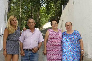 La Barraeta | Trabajos en el campo