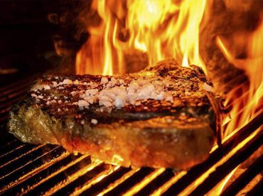 Cocina de verano | Chuletón Sarmiento