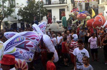 Planes | Feria de Casares, Starlite y Marenostrum