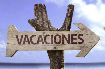 Dice la gente | Vacaciones