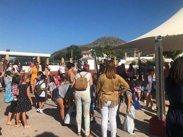 Informativos en Radio Casares | 26 de septiembre de 2018