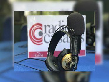 Informativos en Radio Casares | 27 de septiembre de 2018