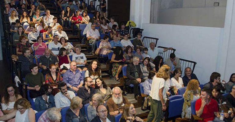 En femenino | Festival Nuevo Cine Andaluz de Casares