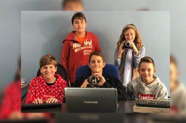 Con Mirada Infantil | Tecnologías en el día a día
