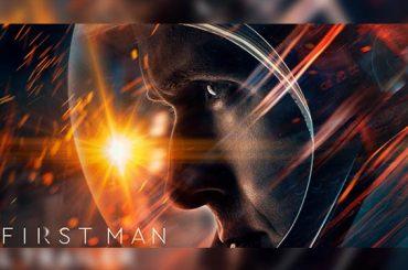 Sesión Matinal | First Man