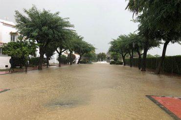 Tierra | Inundaciones