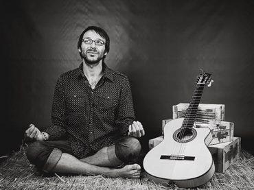 Música para camaleones | Daniel Mata
