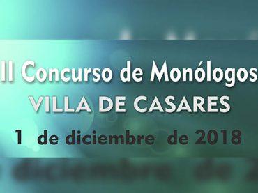 Informativos en Radio Casares | 30 de noviembre de 2018