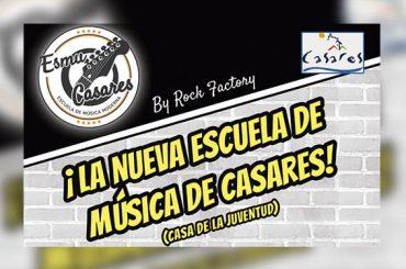 Informativos en Radio Casares | 14 de noviembre de 2018