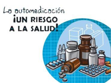 La Botika 83 | Stop auto-medicación